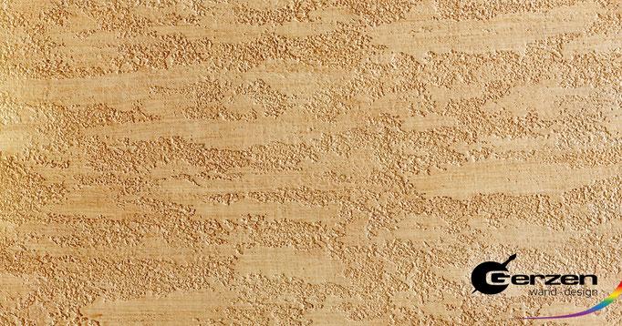 Crusta - Dekorputz für Fassade von GERZEN wand-design