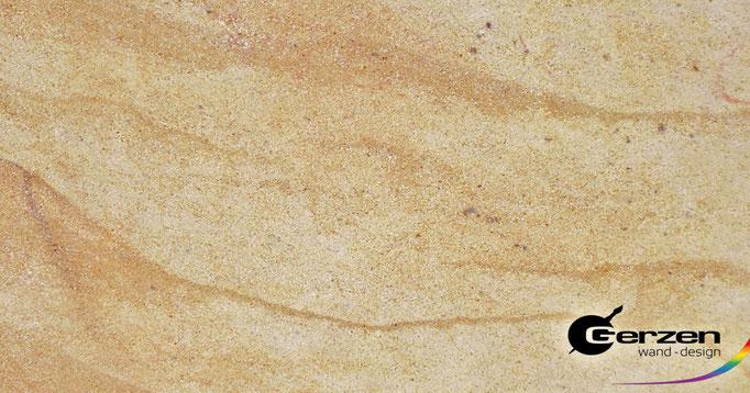 Sandsteinimitation von GERZEN wand-design