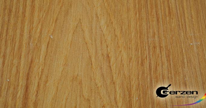 Holzimitation, dekorative Holzoptik von GERZEN wand-design