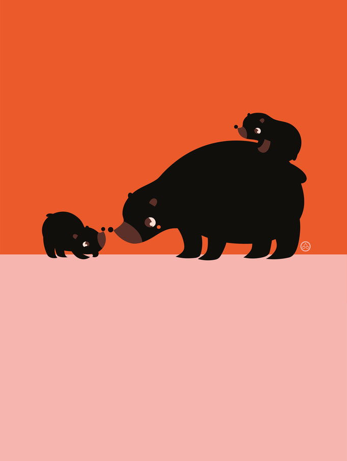 Bears - free work