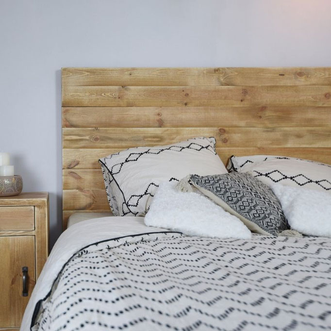 Tête de lit IDA