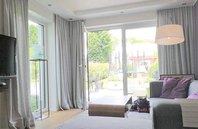 Wohnraumplanung Wohnzimmer, Rolf Kullmann Innenarchitekt, Atelier Feynsinn, Köln