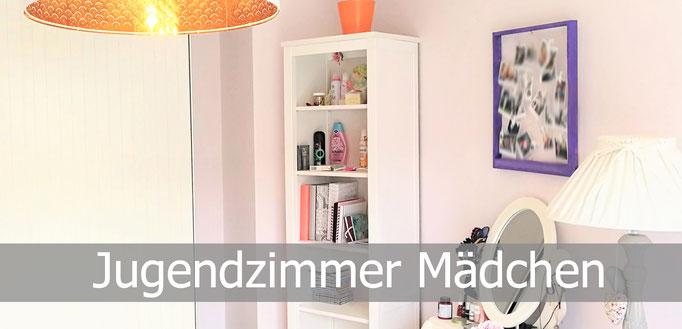 Jugendzimmerplanung Mädchen 12 Jahre, Rolf Kullmann Innenarchitekt, Atelier Feynsinn Köln