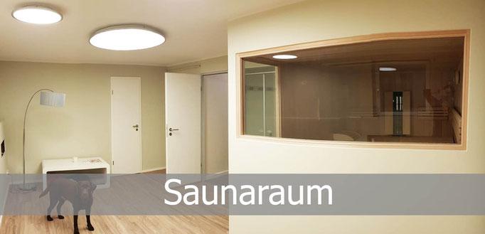 PLanung Sauna, Rolf Kullmann Innenarchitekt, Atelier Feynsinn Köln