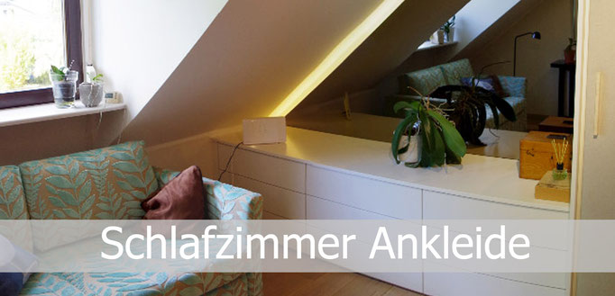 Planung Ankleidezimmer, Rolf Kullmann Innenarchitekt, Atelier Feynsinn Köln