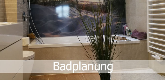 Badplanung, Rolf Kullmann Innenarchitekt, Atelier Feynsinn Köln