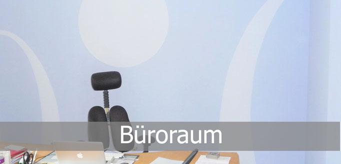 Büroraumgestaltung Köln, Rolf Kullmann Innenarchitekt