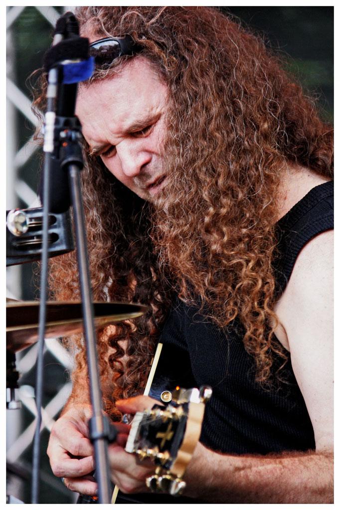 Gerhard Sagemueller