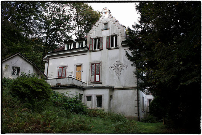 Lost Plases des Bergischen Landes