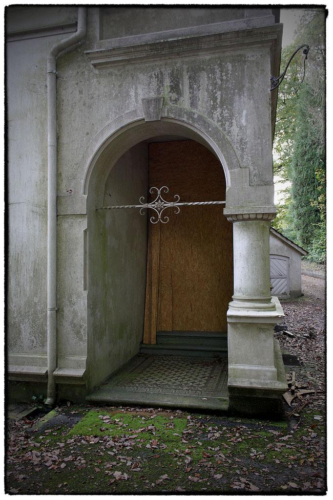 Lost Places im Bergischen Land