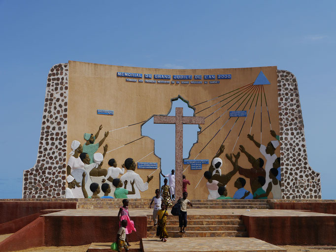Ouidah, Bénin (© Brühl Stiftung)
