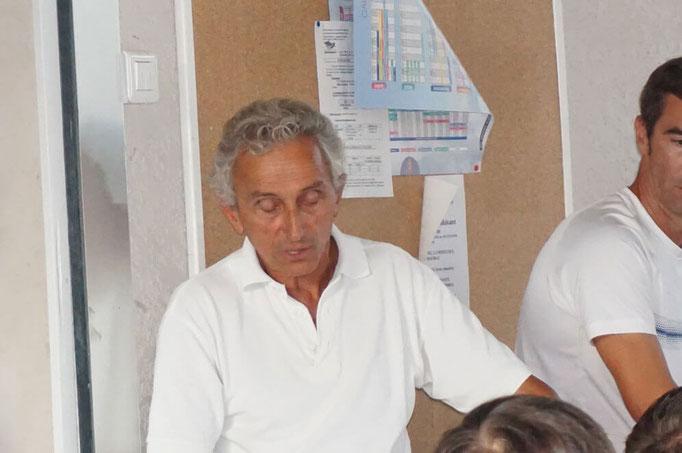 Jean Pierre Chabalier