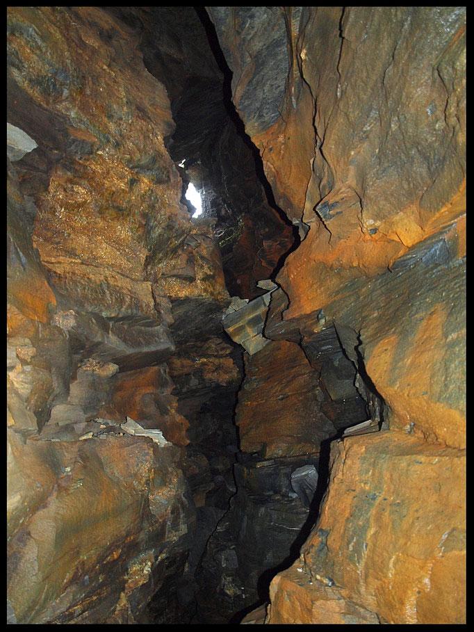 Grotta Piai I