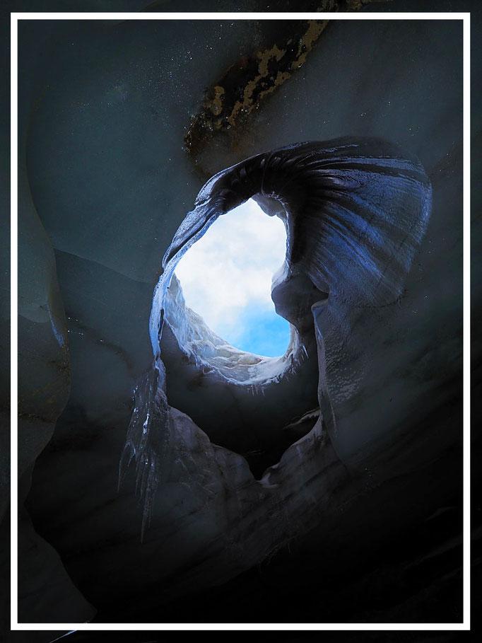 Grotta Glaciale di Valleggia