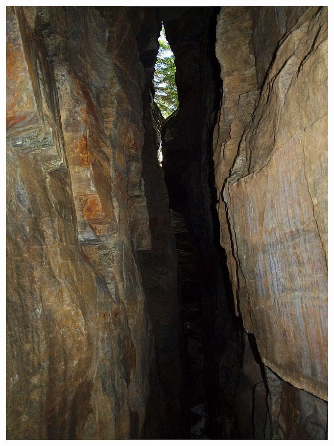 Grotta della Forca V
