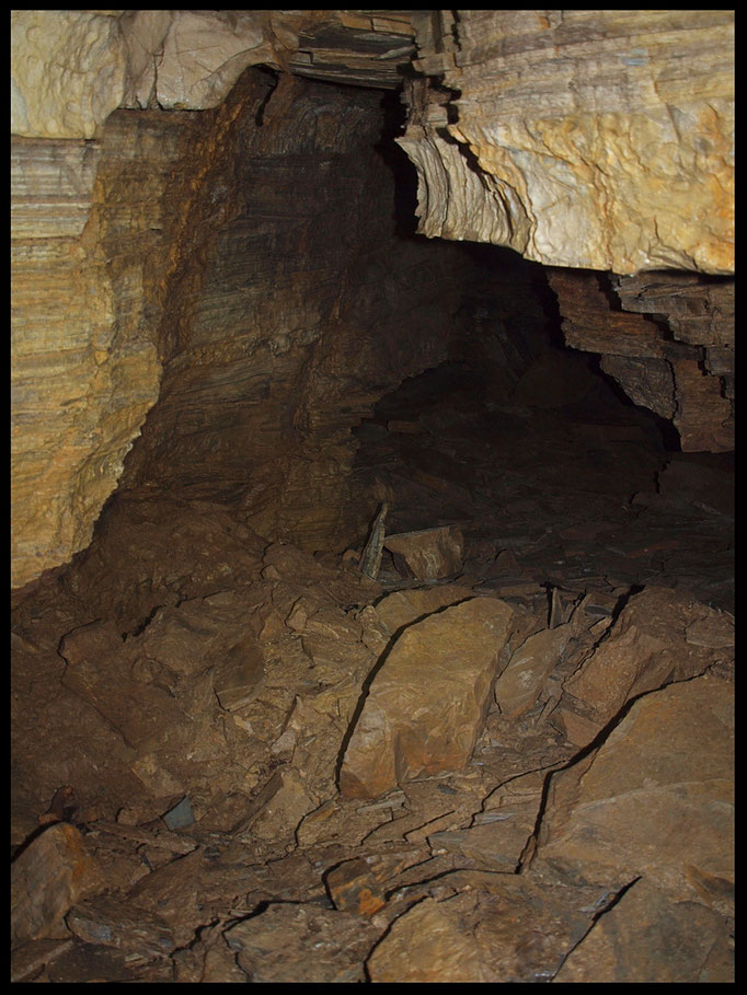 Grotta Borsellino