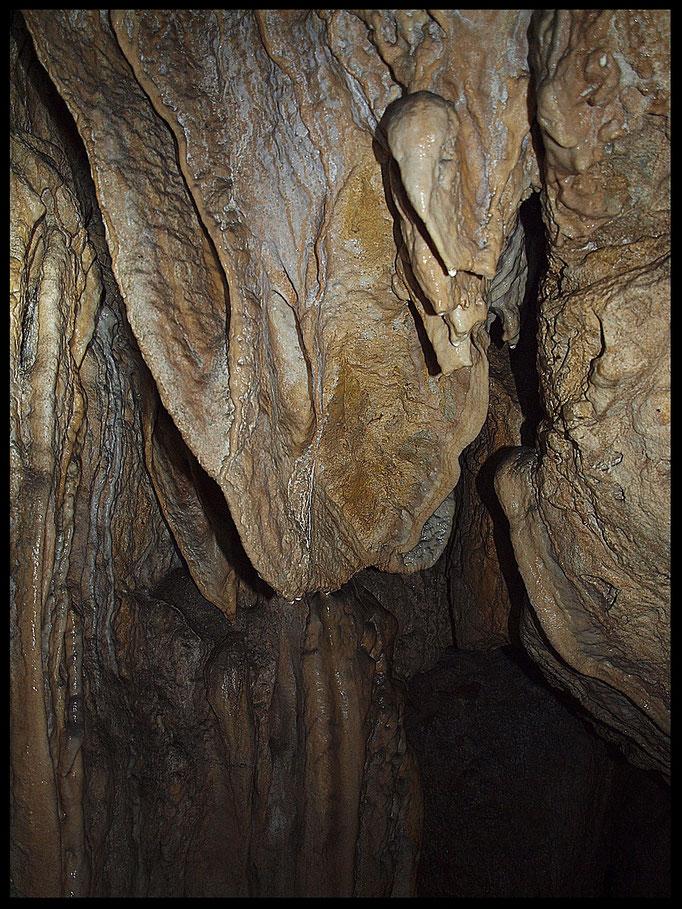 Grotta delle Cavallette