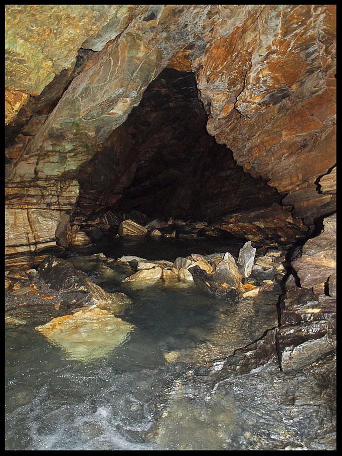 Acqua del Pavone