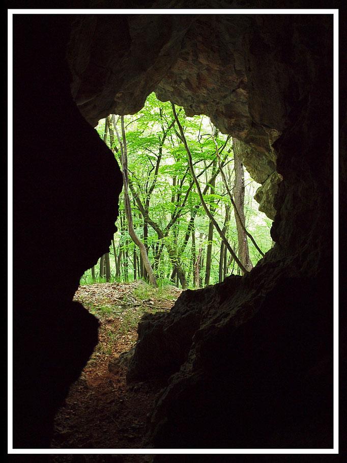Grotta Costa di Prabello I