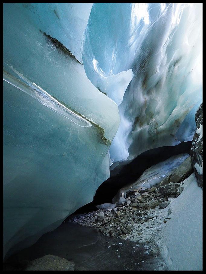 Grotta Glaciale Vadrecc di Sorda