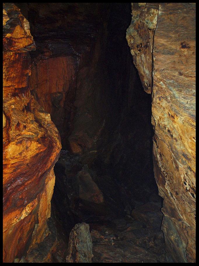 Grotta Sopra la Rovina