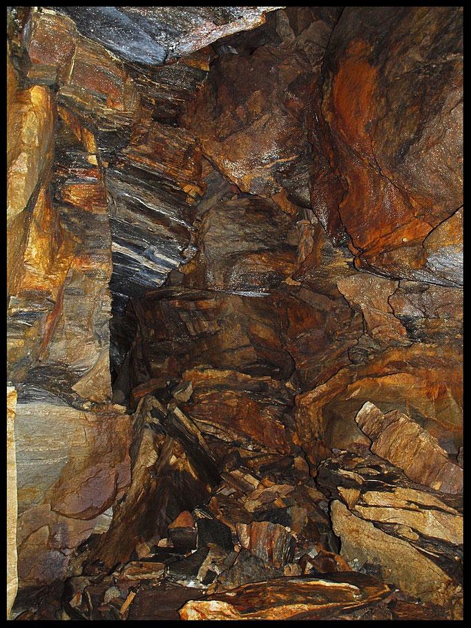Grotta Bosco di Rima