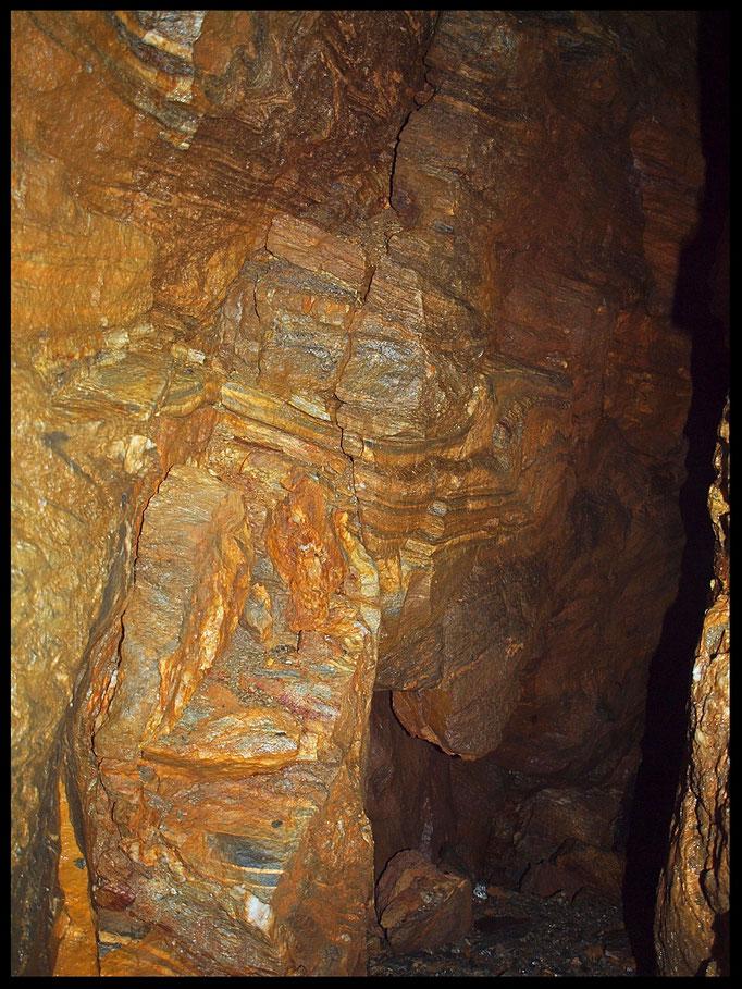 Grotta Sopra i Sacch