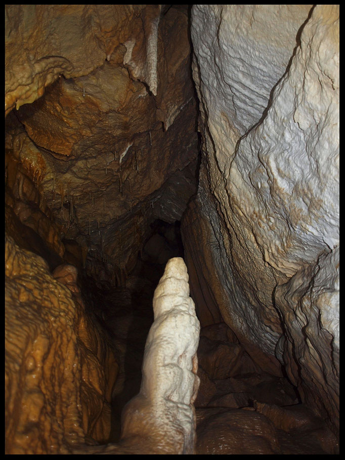 Grotta Inversa