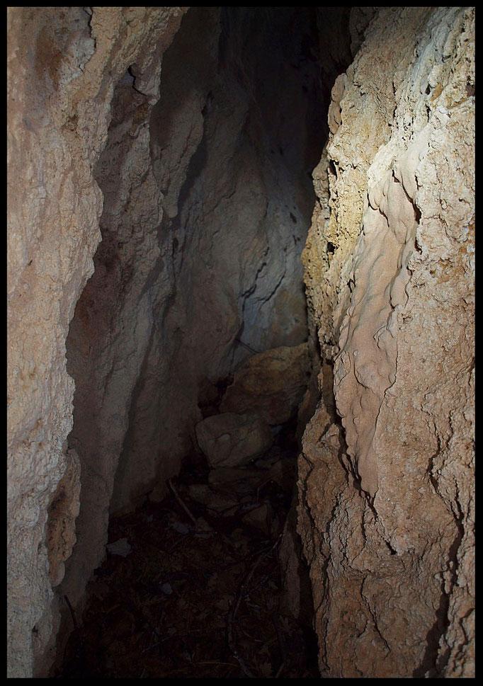 Grotta Costa di Prabello II
