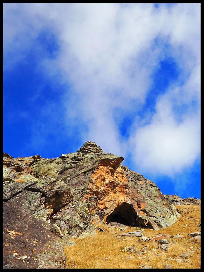 Caverna del Pizzo Forno