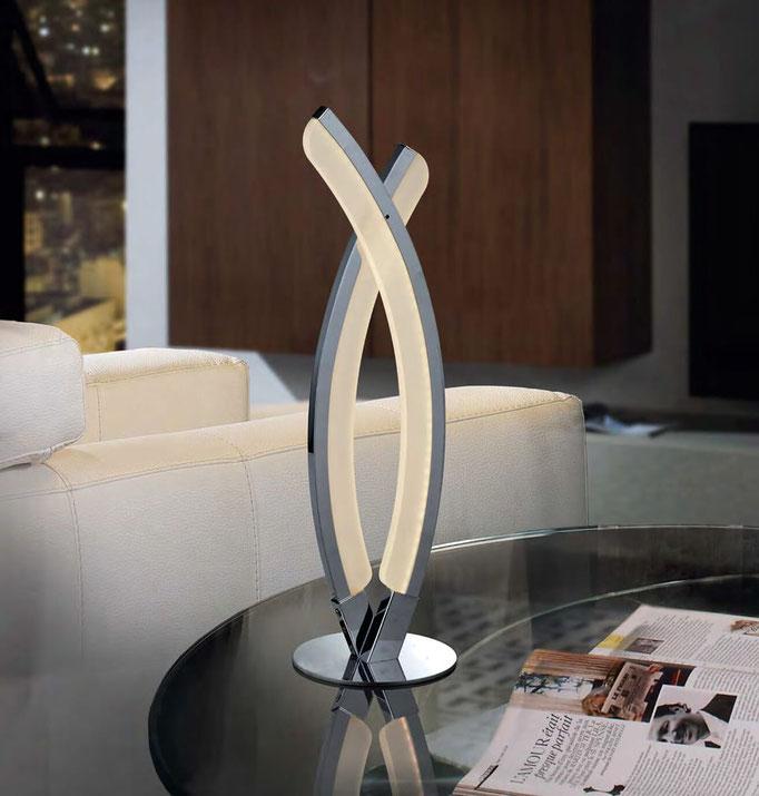 lámparas de sobremesa de diseño