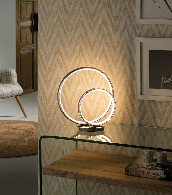 lamparas de mesa
