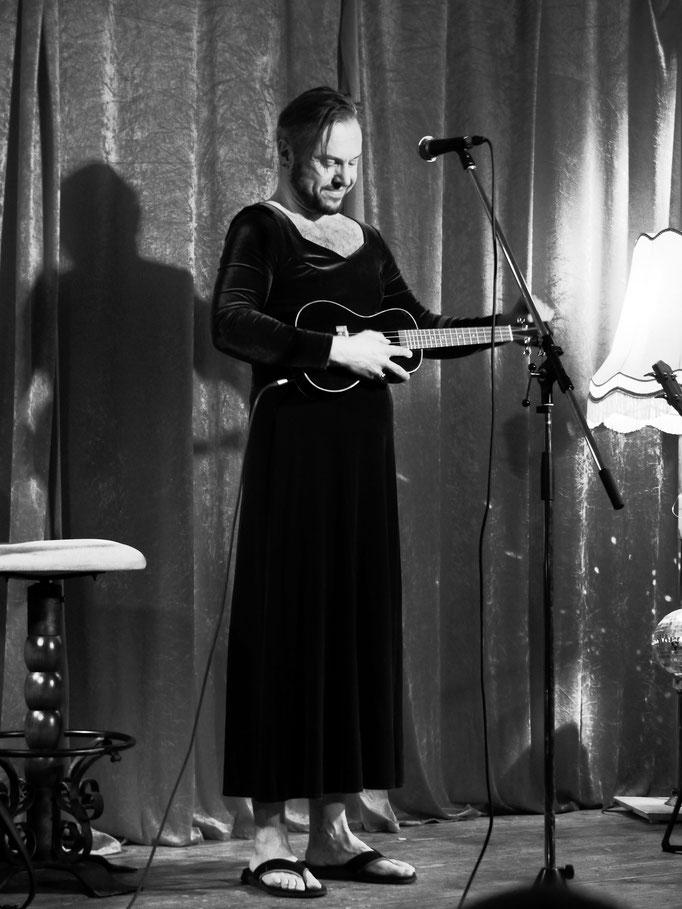Marian Hudek Sonntagsclub 2017
