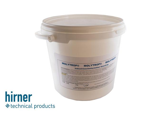 Behälter Molytrop 5 kg