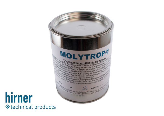Behälter Molytrop 1 kg