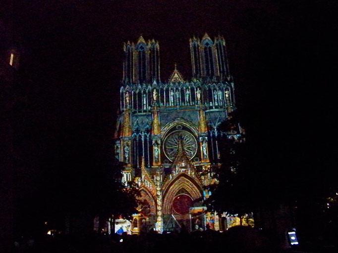 Une pure merveille !  les beaux spectacles des 800 ans en 2011