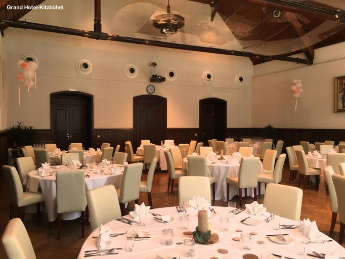 Grand Hotel-Kitzbühel