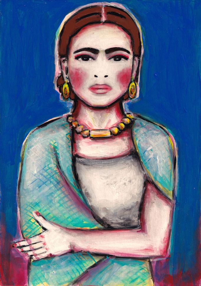 Frida, A4