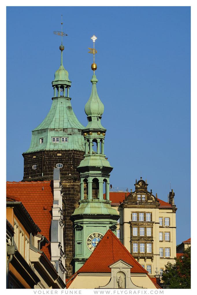 Pirna in Sachsen