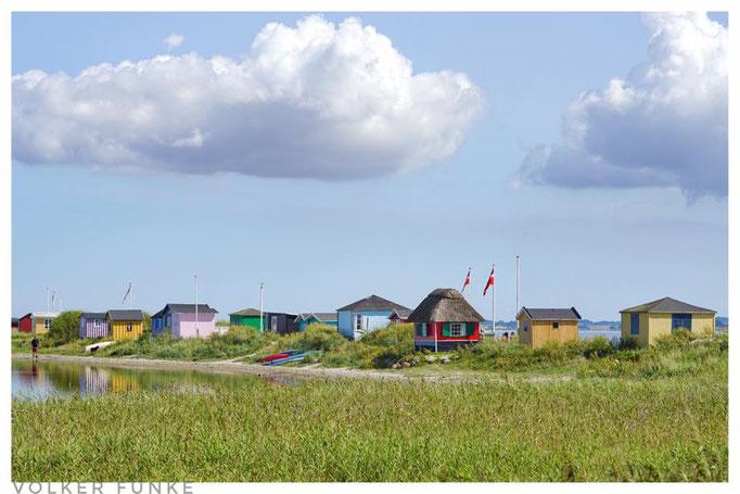 Insel Ærø