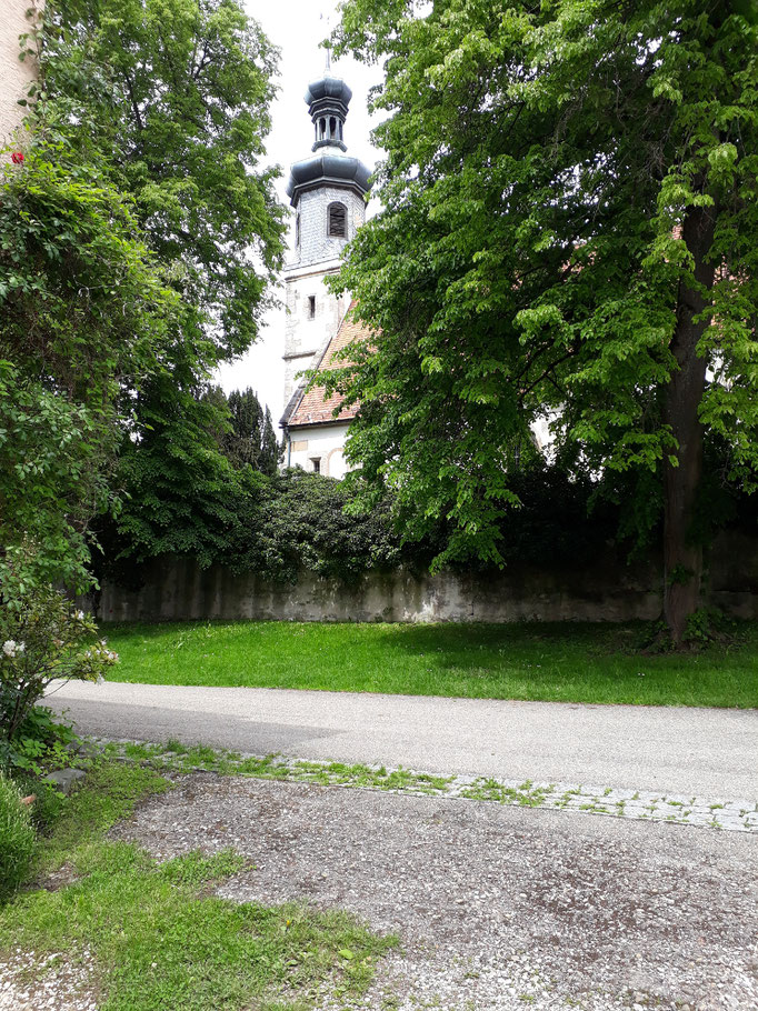 Ulrichs Kirche Adelberg