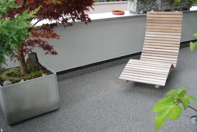 Natursteinteppiche M. Böhm