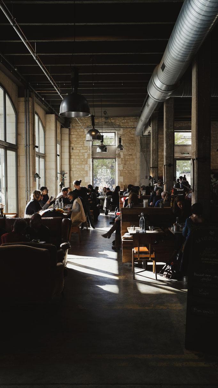Neue Bar Ideen / Photo by Benjamin Zanatta on Unsplash