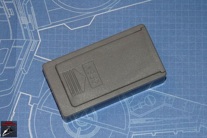 DeAgostini Bau deinen X-Wing Ausgabe 4 Batteriebox zum testen der LED