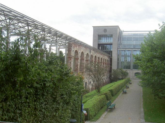Hofgartenbrunnwerk