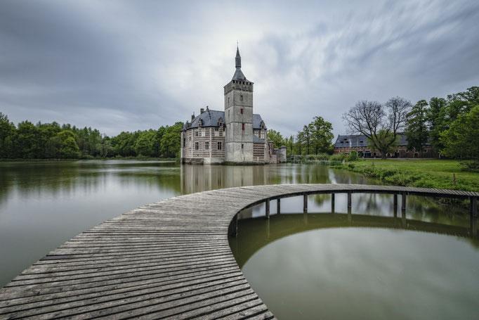 Horst Castle, Belgium