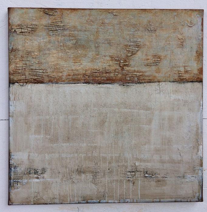 brown white - 60 x 60