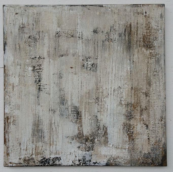 brown edge - 60 x 60