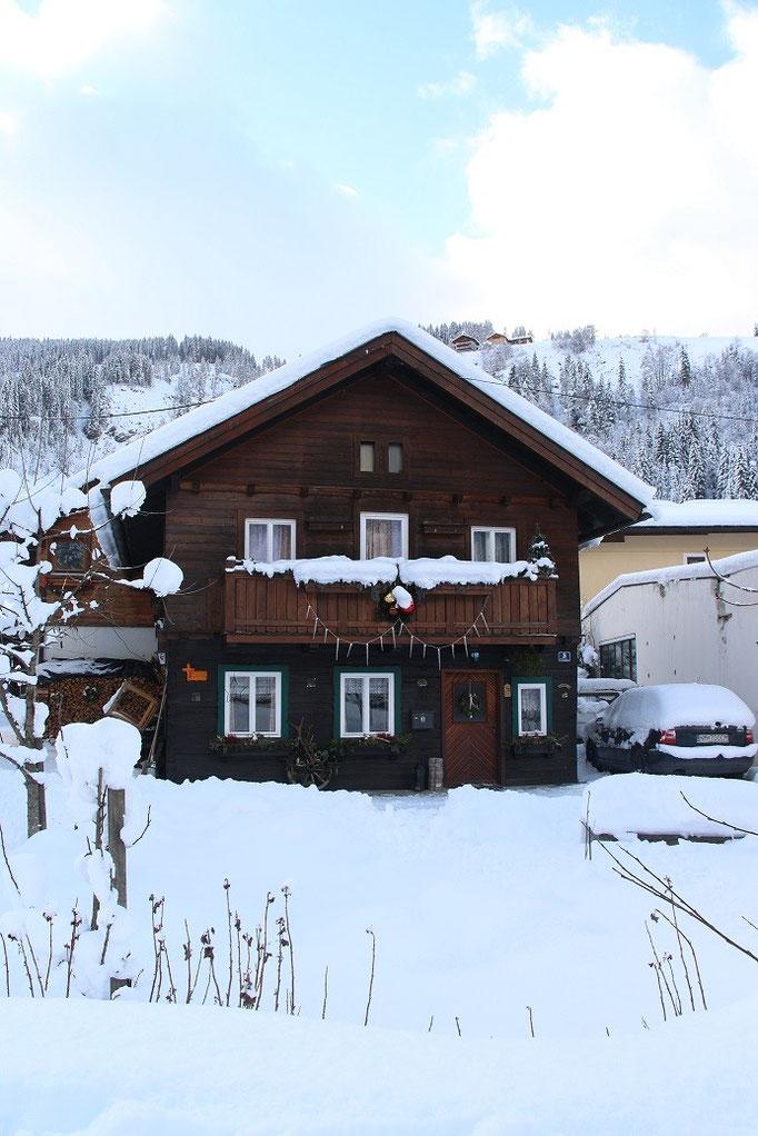 Ferienhaus in Kleinarl