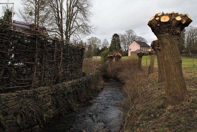De Elzerbeek in Oud-Lemiers